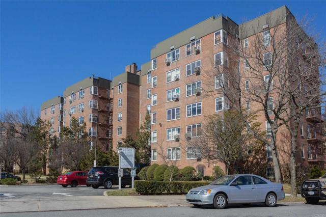 18-40 211TH St 5C, Bayside, NY 11360 (MLS #3112857) :: Shares of New York