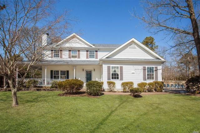 3 Willimatic Ct, Shoreham, NY 11786 (MLS #3112925) :: Shares of New York