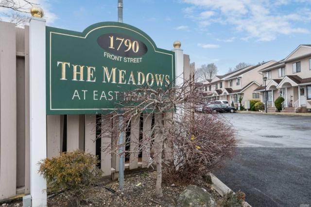 1790 Front St #27, East Meadow, NY 11554 (MLS #3113023) :: Shares of New York