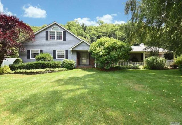 22 Clipper Dr, Northport, NY 11768 (MLS #3113623) :: Signature Premier Properties