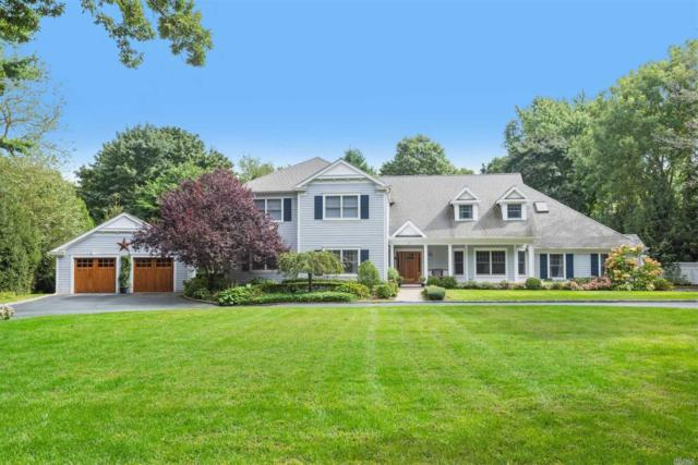8 Saw Mill Rd, Cold Spring Hrbr, NY 11724 (MLS #3113685) :: Signature Premier Properties