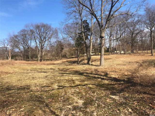 Bayberry Rd, Northport, NY 11768 (MLS #3113710) :: Shares of New York