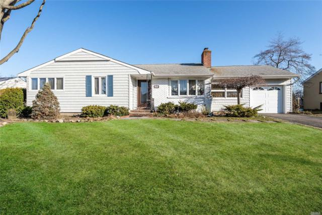 1975 Lilac Dr, Westbury, NY 11590 (MLS #3113877) :: Signature Premier Properties