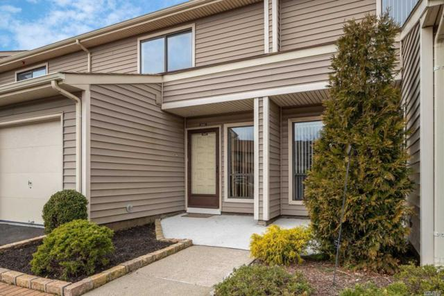 100 Daly #2507, Oceanside, NY 11572 (MLS #3114021) :: Shares of New York