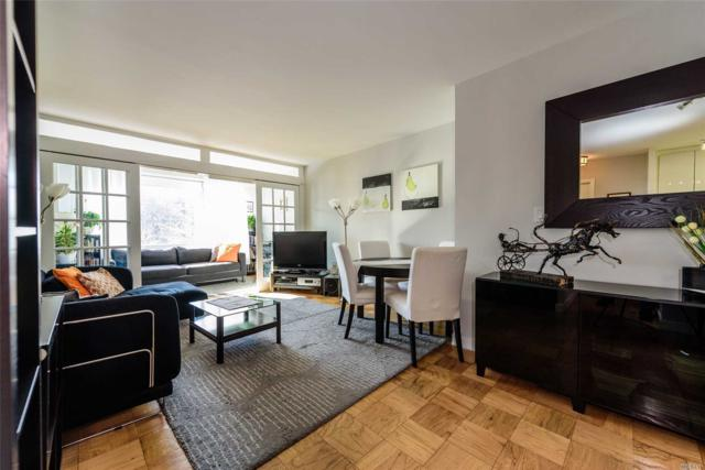 70-25 Yellowstone Blvd 3-O, Forest Hills, NY 11375 (MLS #3114073) :: Shares of New York