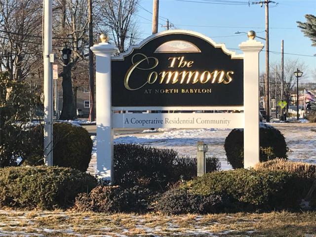 2 Edmunton Dr A2, N. Babylon, NY 11703 (MLS #3114274) :: Shares of New York