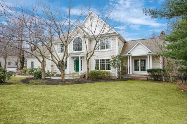 9 Sean Ln, Mt. Sinai, NY 11766 (MLS #3114475) :: Netter Real Estate