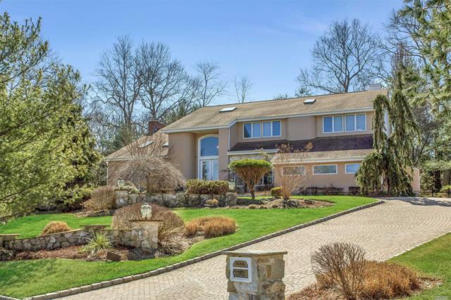 40 Hunting Hollow Ct, Dix Hills, NY 11746 (MLS #3114798) :: Shares of New York