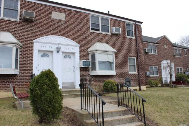 249-52 57th Ave, Little Neck, NY 11362 (MLS #3115307) :: Shares of New York