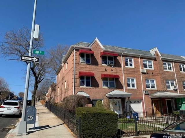 21-62 80th St, Jackson Heights, NY 11370 (MLS #3115331) :: Netter Real Estate