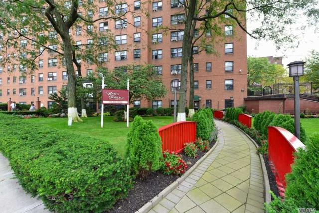 99-40 63rd Rd 11H, Rego Park, NY 11374 (MLS #3115863) :: Shares of New York
