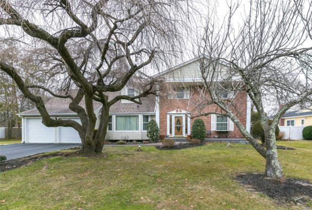 31 Victor Ln, Woodbury, NY 11797 (MLS #3116237) :: Signature Premier Properties