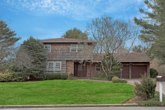 38 Colgate Ln, Woodbury, NY 11797 (MLS #3116324) :: Signature Premier Properties