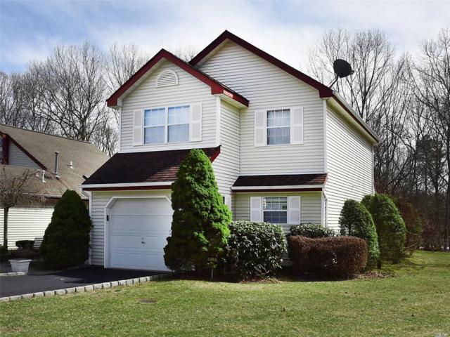 127 S Dorado Ct, Middle Island, NY 11953 (MLS #3116371) :: Netter Real Estate