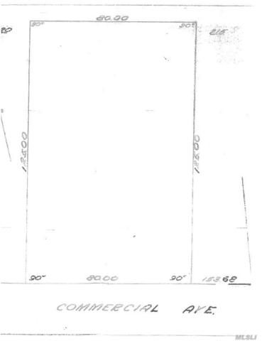 Commercial Ave, Oakdale, NY 11769 (MLS #3116423) :: Shares of New York