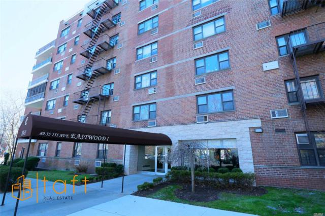 89-35 155th Ave 1E, Howard Beach, NY 11414 (MLS #3116962) :: Netter Real Estate