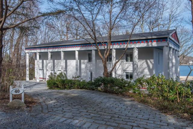 40 Spring Hollow Rd, Centerport, NY 11721 (MLS #3117115) :: Signature Premier Properties