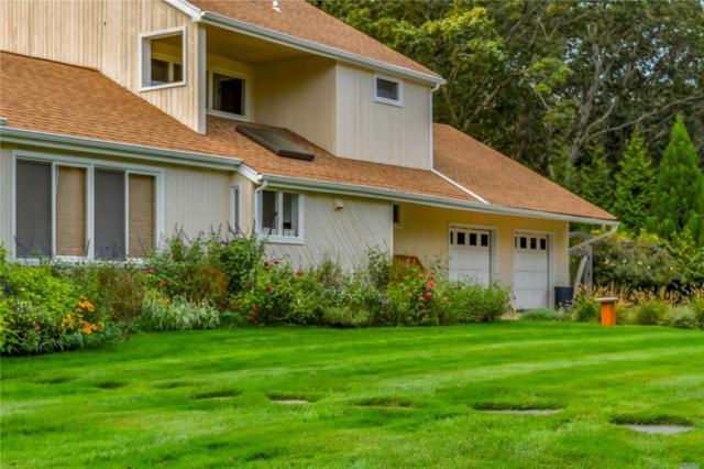 15 Hoover Ct, Montauk, NY 11954 (MLS #3117154) :: Signature Premier Properties