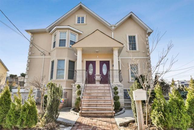 903 148th St, Whitestone, NY 11357 (MLS #3117166) :: Netter Real Estate