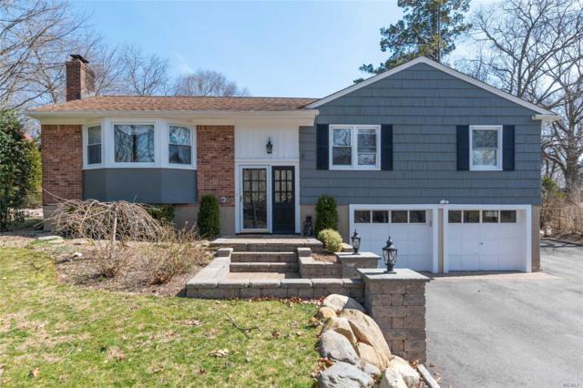 233 Cuba Hill Rd, Huntington, NY 11743 (MLS #3117330) :: Signature Premier Properties