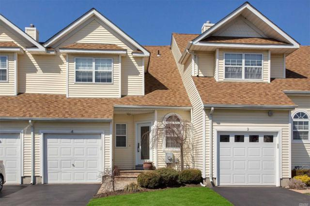 4 Apricot Ct, Melville, NY 11747 (MLS #3117349) :: Shares of New York