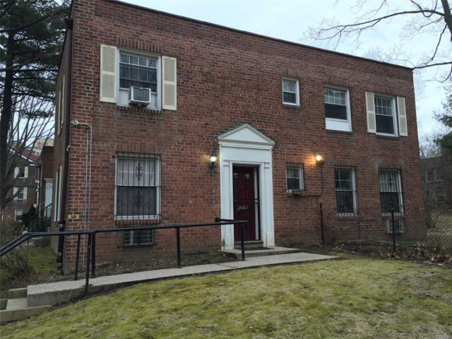 150-40 Goethals Ave 50-D, Jamaica, NY 11432 (MLS #3117351) :: Shares of New York