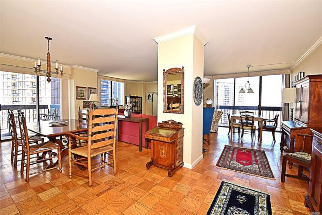 27110 Grand Central Pky 26N, Floral Park, NY 11005 (MLS #3117386) :: Shares of New York