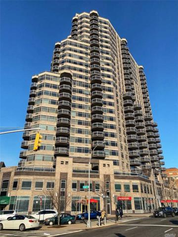112-01 Queens Blvd 14F, Forest Hills, NY 11375 (MLS #3117502) :: Netter Real Estate