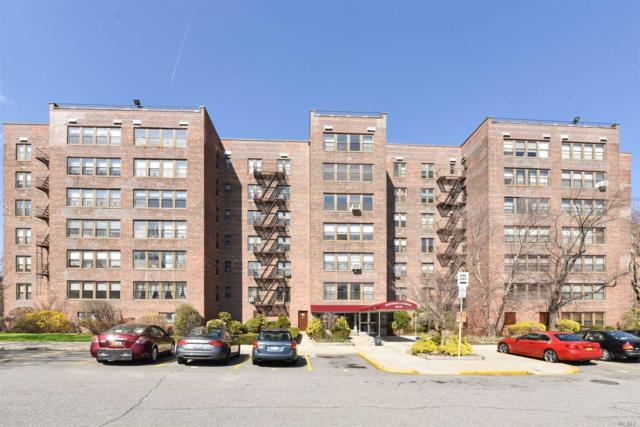 18-35 Corporal Kennedy St 6G, Bayside, NY 11360 (MLS #3117672) :: Shares of New York