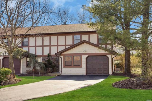 38 Hampton Ct, Woodbury, NY 11797 (MLS #3117711) :: Signature Premier Properties
