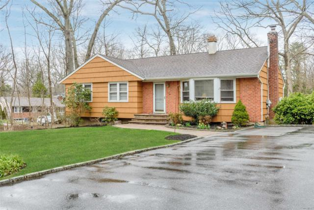 1 Meadowlark Ln, Huntington, NY 11743 (MLS #3117753) :: Signature Premier Properties