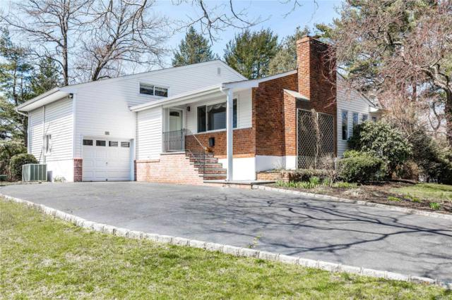 25 Radcliff Dr, Huntington, NY 11743 (MLS #3117845) :: Signature Premier Properties