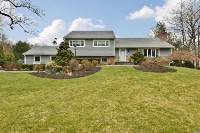 27 Salem Ridge Dr, Huntington, NY 11743 (MLS #3117871) :: Signature Premier Properties