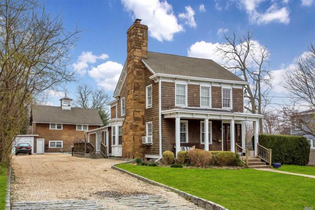 79 Green St, Huntington, NY 11743 (MLS #3117873) :: Signature Premier Properties