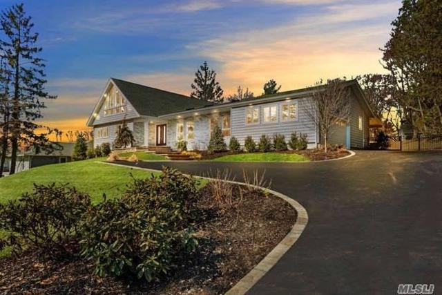 20A Juneau Blvd, Woodbury, NY 11797 (MLS #3117880) :: Signature Premier Properties