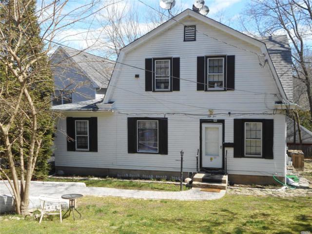 55 Crescent Dr, Huntington, NY 11743 (MLS #3118030) :: Signature Premier Properties