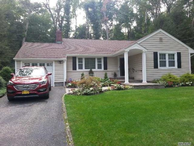 36 Cold Spring Hill Rd, Huntington, NY 11743 (MLS #3118102) :: Signature Premier Properties