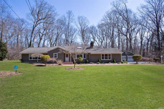 10 Surry Hill Pl, Huntington, NY 11743 (MLS #3118200) :: Signature Premier Properties