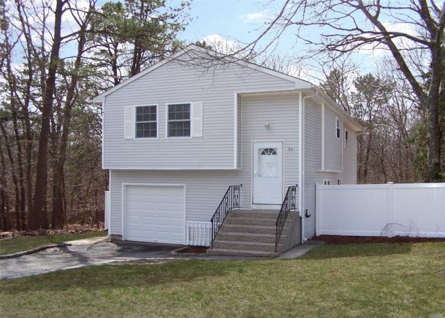 94 Panamoka Trl, Ridge, NY 11961 (MLS #3118205) :: Signature Premier Properties