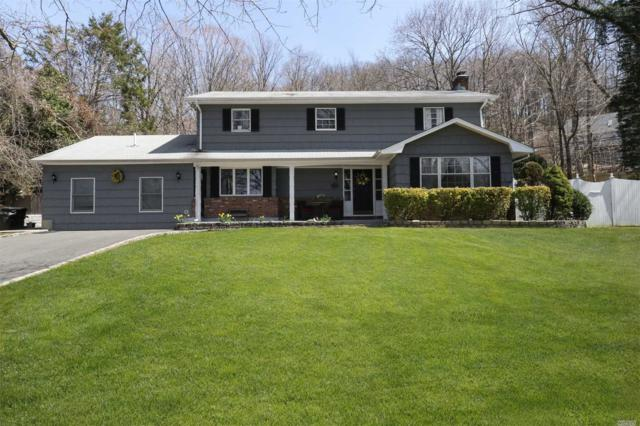2 Harbor Cir, Centerport, NY 11721 (MLS #3118245) :: Signature Premier Properties