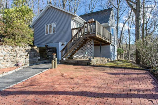 3 Beech Pl, Cold Spring Hrbr, NY 11724 (MLS #3118249) :: Signature Premier Properties