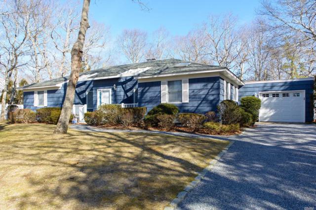 3 Oak Ln, Hampton Bays, NY 11946 (MLS #3118260) :: Netter Real Estate