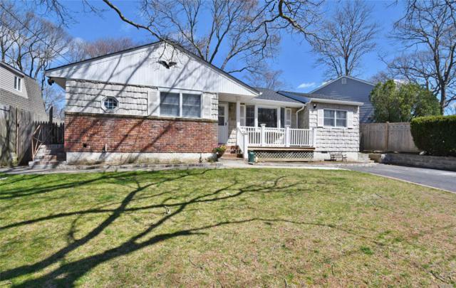 40 Cedarwood Dr, Huntington Sta, NY 11746 (MLS #3118375) :: Signature Premier Properties