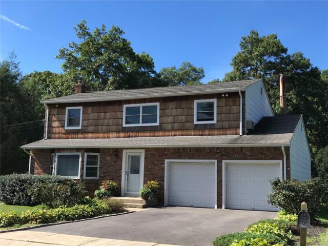 35 Ona Ave, Dix Hills, NY 11746 (MLS #3118438) :: Signature Premier Properties