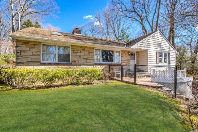 70 Alpine Way, Huntington Sta, NY 11746 (MLS #3118589) :: Signature Premier Properties