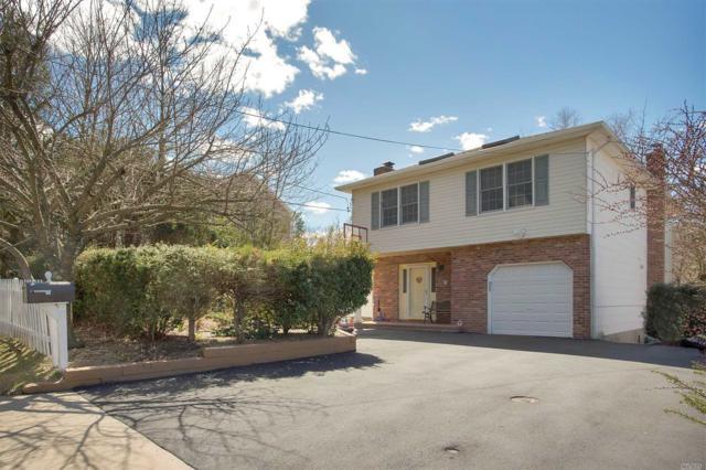 17 Hillside Ave, Woodbury, NY 11797 (MLS #3118599) :: Signature Premier Properties