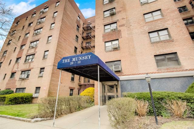 29-10 137th St 3E, Flushing, NY 11354 (MLS #3118685) :: Shares of New York
