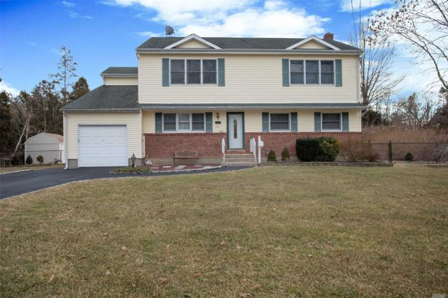 1112 5th Ave, E. Northport, NY 11731 (MLS #3118765) :: Signature Premier Properties
