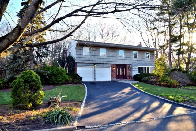 61 Twin Oaks Dr, Kings Park, NY 11754 (MLS #3119022) :: Netter Real Estate