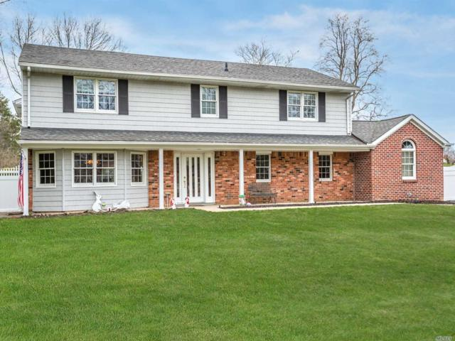 22 Wood Sorrell Ln, E. Northport, NY 11731 (MLS #3119047) :: Signature Premier Properties